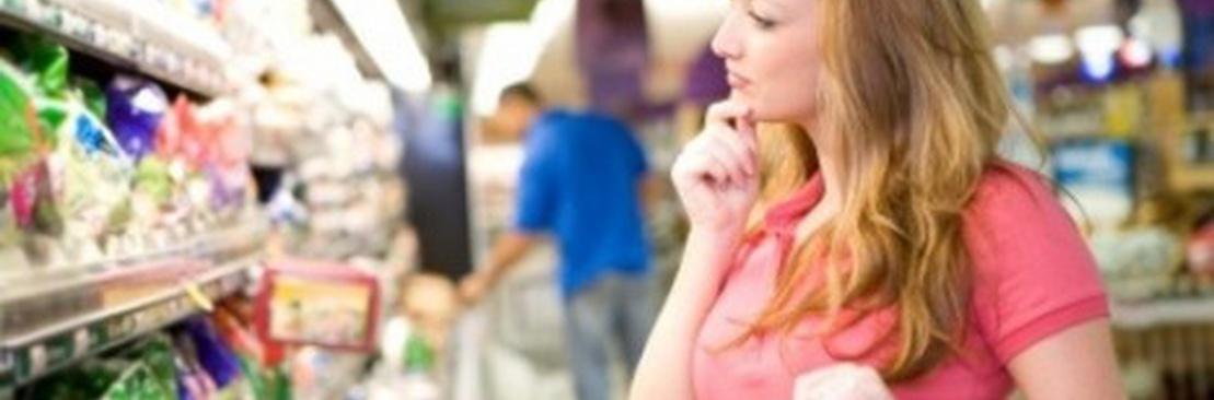 df329ef69 Mulheres são responsáveis pelas compras em 96% dos lares